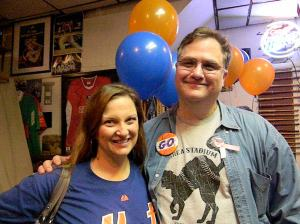 Mets' Poet Laureate...and Greg Prince ;)
