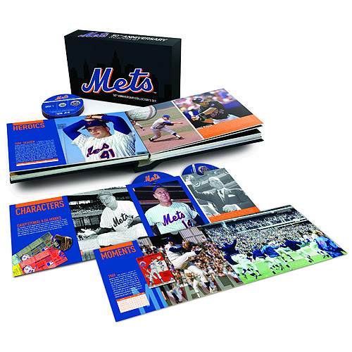 Mets 50th Anniversary Collection