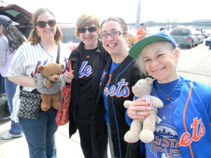 Real Housewives of CitiField