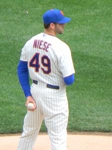 Jon Niese